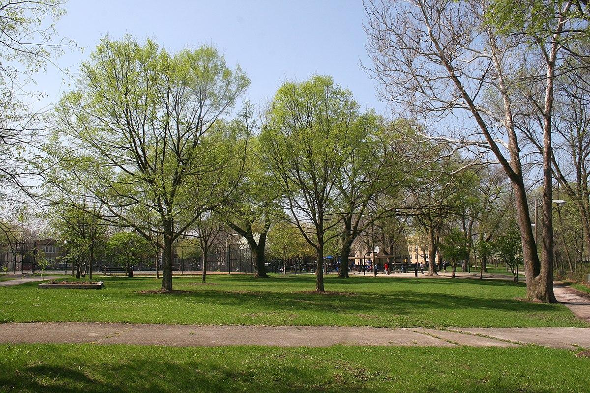 Eugene Field Park - Wikipedia