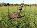 Europe1 Reservemast Ost Pardunenfundament23082016 2.JPG