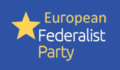 European federalist party.png