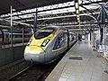 Eurostar 320 Brussels from Amsterdam 2018.jpg