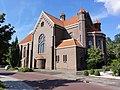 Ewijk (Beuningen) Rijksmonument 9545 Kerk zijaanzicht.JPG