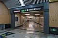Exit A interface of Wanzi Station (20180308144329).jpg