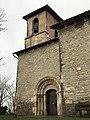 Exterior de la iglesia del Cristo en Abetxuko, Vitoria 3.jpg