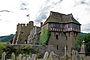 Exterior of Stokesay Castle, 2006.jpg
