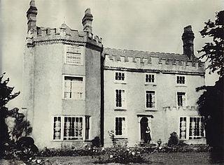 Falcon Lodge
