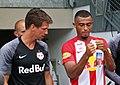 FC Red Bull Salzburg versus Feyenoord Rotterdam (Testspiel 12. Juli 2019) 12.jpg