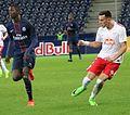 FC Salzburg gegen Paris St. Germain ( Youth League-21. Februar 2017) 05.jpg