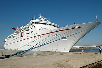 MS Magellan - Image: FEMA 18043 Photograph by Mark Wolfe taken on 10 29 2005 in Mississippi