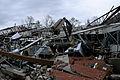 FEMA - 35467 - Destroyed school in Iowa.jpg