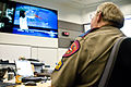 FEMA - 37854 - Texas Department of Public Safety officer at the San Antonio command center.jpg