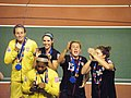 FIFA U-20 Women's World Cup 2012 Awards Ceremony 09.JPG