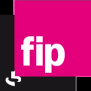 FIP (radio station) - Image: FIP logo