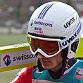 FIS Ski Jumping World Cup 2014 - Engelberg - 20141221 - Killian Peier 2.jpg