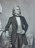 romanticism in the music of franz liszt Franz liszt's totentanz, an extravagant set of variations on the dies irae,  its  power and sweep define romantic music (this piece is most evocative of the.