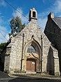 Façade de la chapelle Saint Cado à Auray.jpg