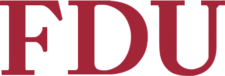 Fairleigh Dickinson University Wordmark.png