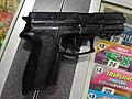 Fake gun used in December 2017 Gardena 7-Eleven robbery.jpg