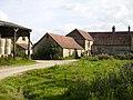 Farm buildings at Bog Hall - geograph.org.uk - 243561.jpg