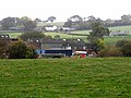 Farm buildings at Kirkhouse - geograph.org.uk - 1539477.jpg