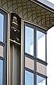 Fassadendetail Blau-Gold-Haus Köln - No 6119.jpg