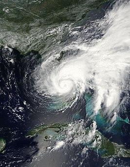 Tropical Storm Fay (2008) Atlantic tropical storm in 2008