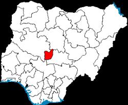 Nígería