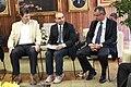 Fernando Haddad - Police Neto e Chico Macena na CMSP.JPG