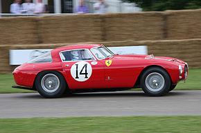 Ferrari 375mm Wikipedia