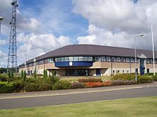 Glenrothes Hotels And Inns