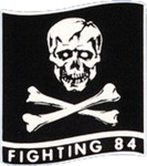 Fighter Squadron 84 (US Navy) insignia, 1980.png