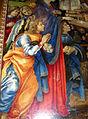 Filippino Lippi, Apparizione della Vergine a san Bernardo, 1482-86, 05.JPG