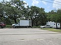 Filming at Round Table Club Building again, New Orleans 26 July 2021 - 09.jpg