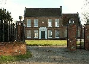 Edmund Affleck - Fingringhoe Hall
