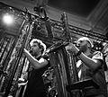 Fire! Orchestras Sentralen Oslo Jazzfestival (201313).jpg