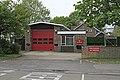 Fire Station, Brockenhurst - geograph.org.uk - 171600.jpg