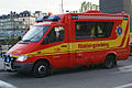 Fire engine emergency management vehicle mercedes416.jpg