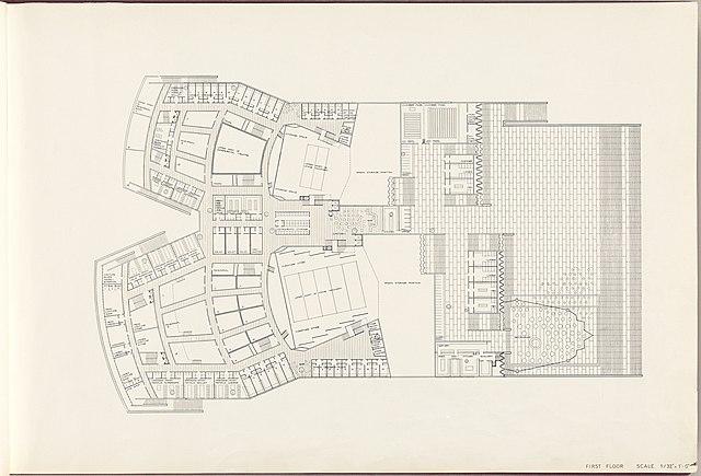 File:First Floor Plan (Sydney Opera House) (5373921522 ...