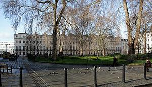 Fitzrovia -  Fitzroy Square
