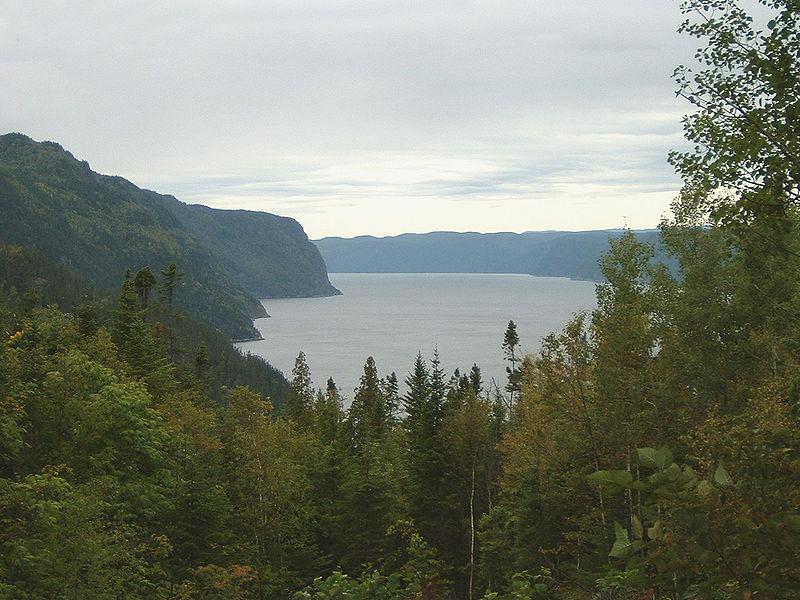 Image:Fjord Saguenay.JPG