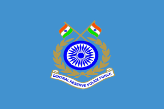Central Reserve Police Force Indian national police force