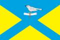 Flag of Fokinskoe (Perm krai).png