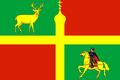 Flag of Krasnoarmeisky rayon (Krasnodar krai).png