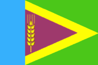 Flag of Pavlovsky rayon (2006-08).png