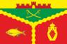 Flag of Semikarakorsky rayon.png