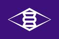 Flag of Takasaki, Gunma.png
