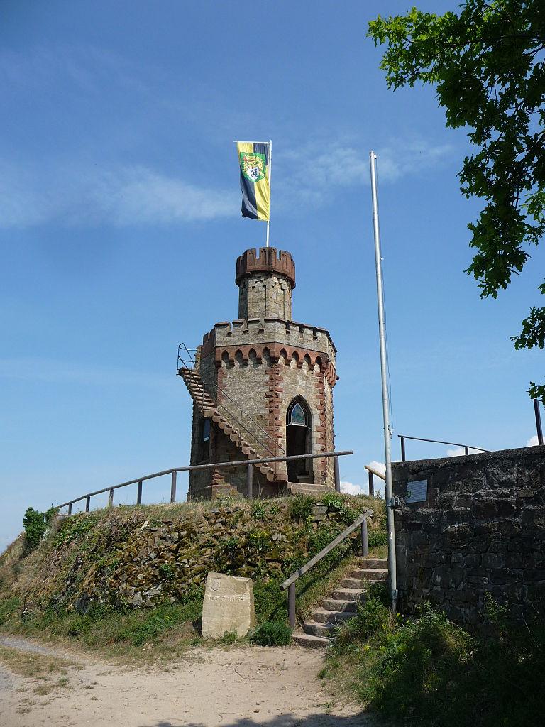 turnverein bad dГјrkheim