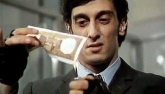 Flavio Bucci - Bucci in Property Is No Longer a Theft (1973)