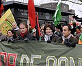 Flickr - NewsPhoto! - Gaza protest Amsterdam (14).jpg