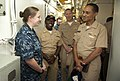 Flickr - Official U.S. Navy Imagery - The commander of the U.S. Pacific Fleet greets an officer..jpg