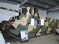 Flickr - davehighbury - Bovington Tank Museum 296 Tog II.jpg